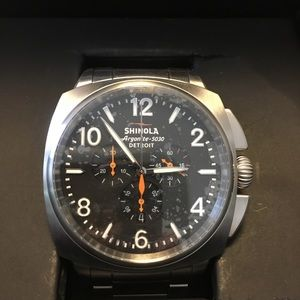 Men's New Men's Shinola Watches | Poshmark